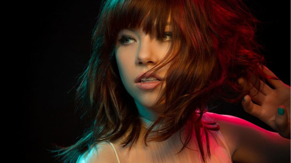 The Strange Cinematic Staying Power of Carly Rae Jepsen's E·MO·TION