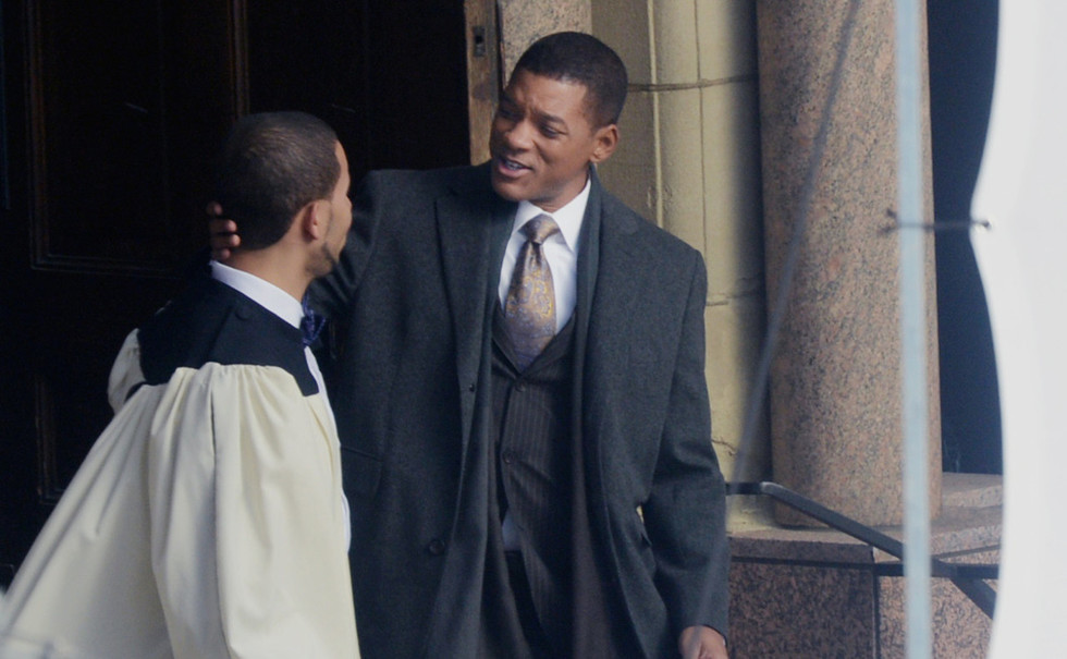 WATCH: Let Will Smith Remind You That He's a Great Actor in This New CONCUSSION Trailer