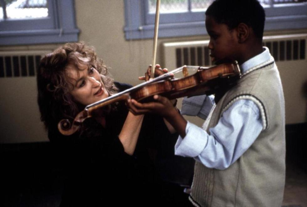 Let's Stop Treating MUSIC OF THE HEART as the Forgettable Footnote in Wes Craven's Career