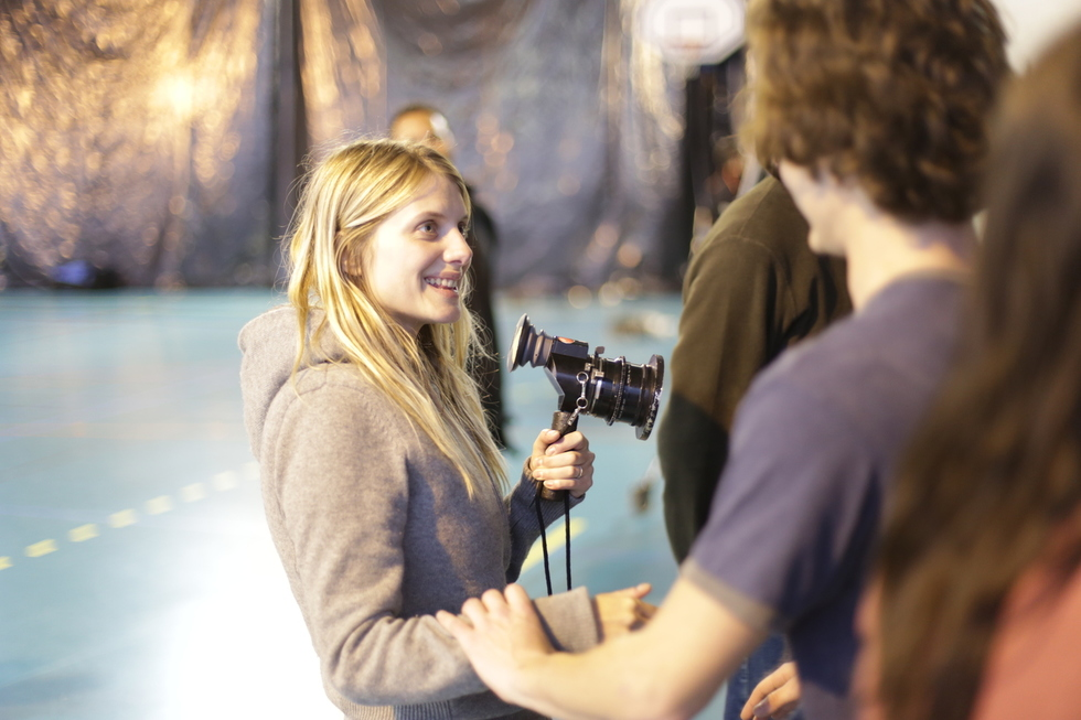 Girlhood, Interrupted: Mélanie Laurent on Losing Friends and Working Out Demons in BREATHE