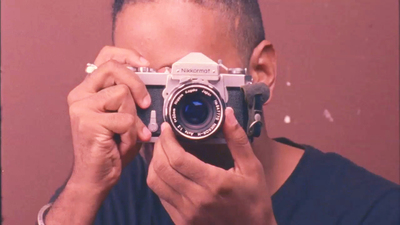WATCH: Go Backstage with Fashion Photographer Joshua Woods