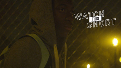 Watch This Short: STOP Directed by Reinaldo Marcus Green