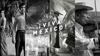 ​​¡Viva Mexico! — 10 Great Mexican Films You've Never Heard of to Celebrate Mexican Independence Day