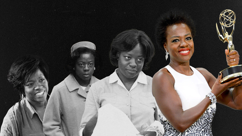 Viola Davis Isn't an Oscar Winner Yet — But She Should Be