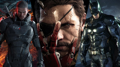 Why Many of Gaming's Most Popular Voice Actors May Go on Strike