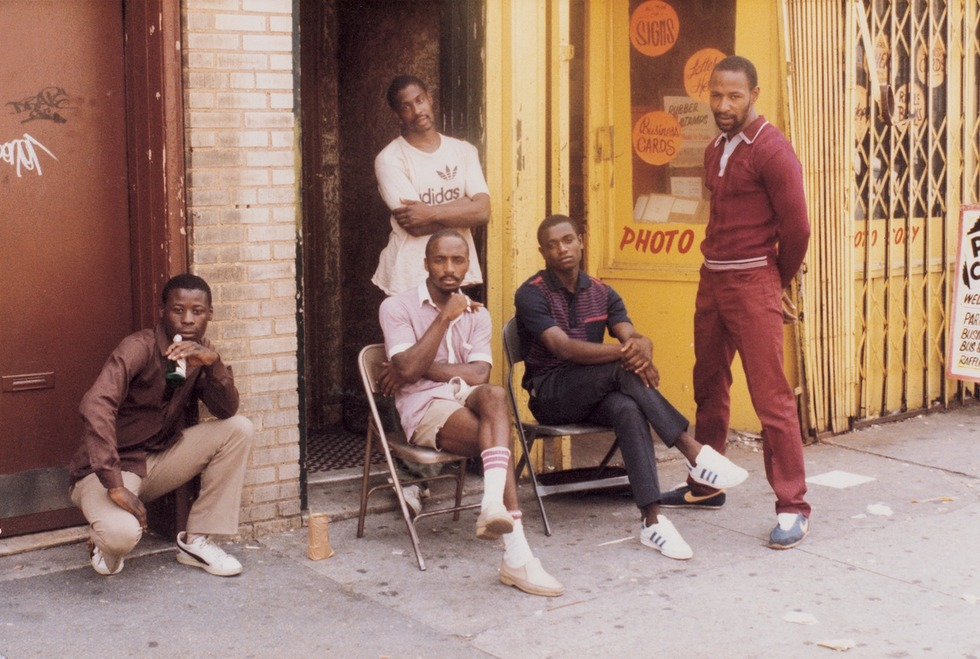 PHOTOS: Travel Back to 1980s Brooklyn With These Vintage Jamel Shabazz Snapshots