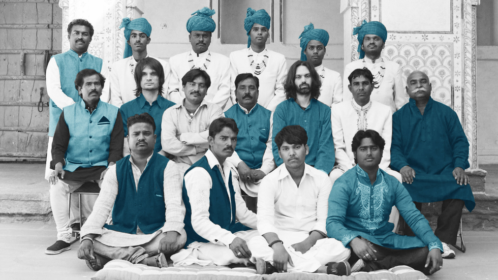With the Minimalistic JUNUN, Paul Thomas Anderson Pulls Off His Most Surprising Feat Yet