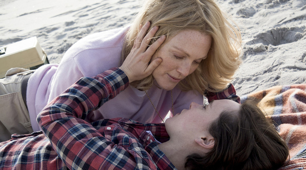 Don't Believe the Bad Buzz: FREEHELD is More Than Worth Your Time