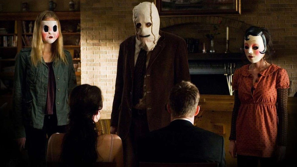 The 15 Best Horror Movie Trailers Since 2000