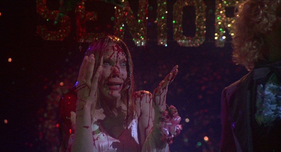 17 Facts About Brian De Palma's CARRIE on the Anniversary of the Psycho-Horror Masterpiece