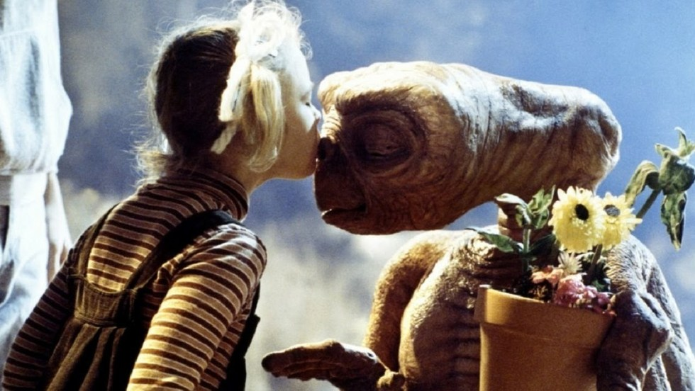 Melissa Mathison, the Screenwriter Behind Steven Spielberg's E.T., Has Passed Away