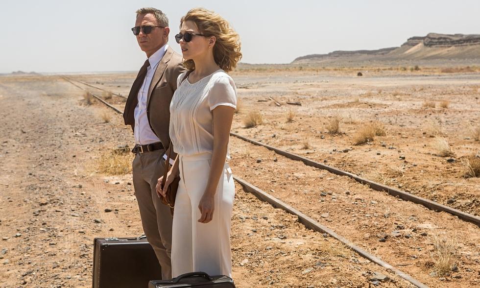 Does Liking James Bond Make Me a Bad Feminist?