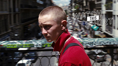 Watch This Short: RALPH Directed by Alex Winckler