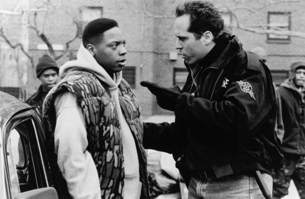 Above the Law: On NEW JERSEY DRIVE's Ahead-of-Its-Time Depictions of Police Brutality