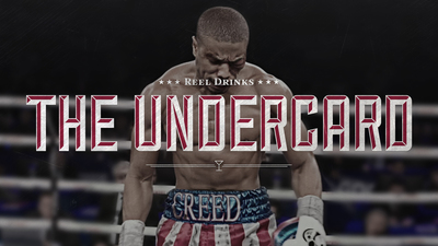 Reel Drinks: Our Special CREED Punch is a First-Round Knockout