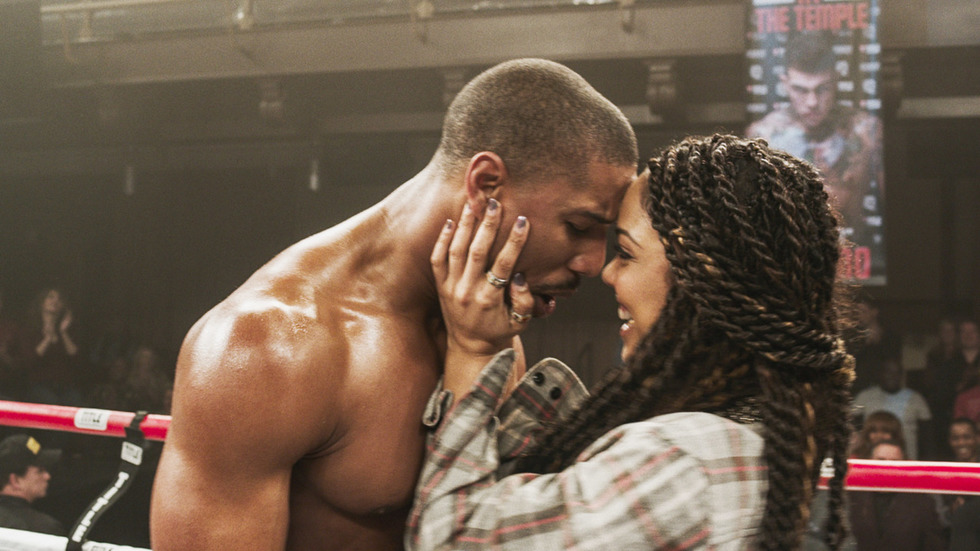Fight the Power: CREED Offers an Alternative to Awards Season's All-White Actress Landscape