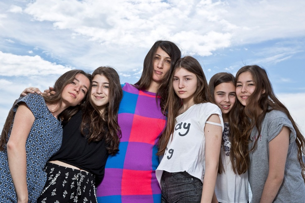 What It Feels Like For a Girl: MUSTANG Director Deniz Gamze Ergüven on Cinema's Ignorance of the Female Experience