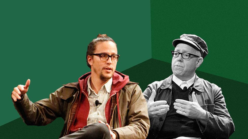 2015 Tribeca Film Festival Podcast: TRUE DETECTIVE Director Cary Fukunaga vs. The Clown