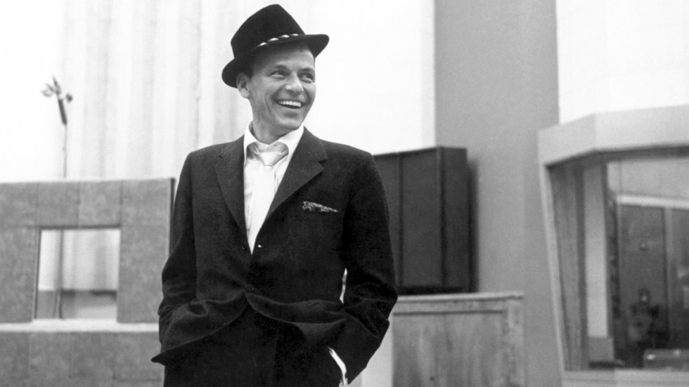 Celebrate Frank Sinatra's 100th Birthday With Usher, Alicia Keys, John Legend & More This Weekend