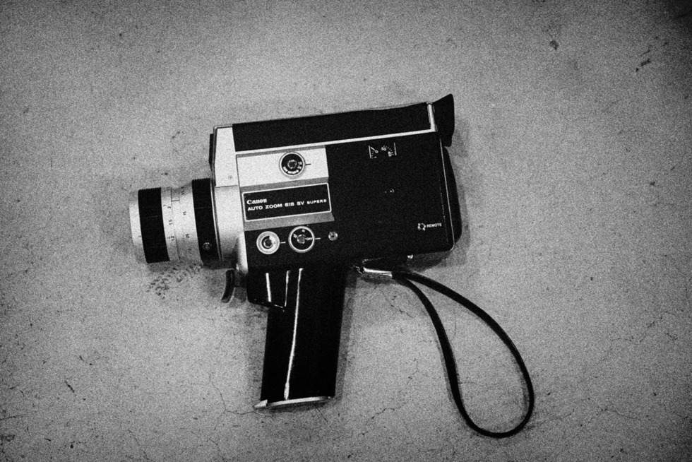 Cinephiles, Stand Up: Kodak Has a New Digital Super 8 Camera That Records on Film