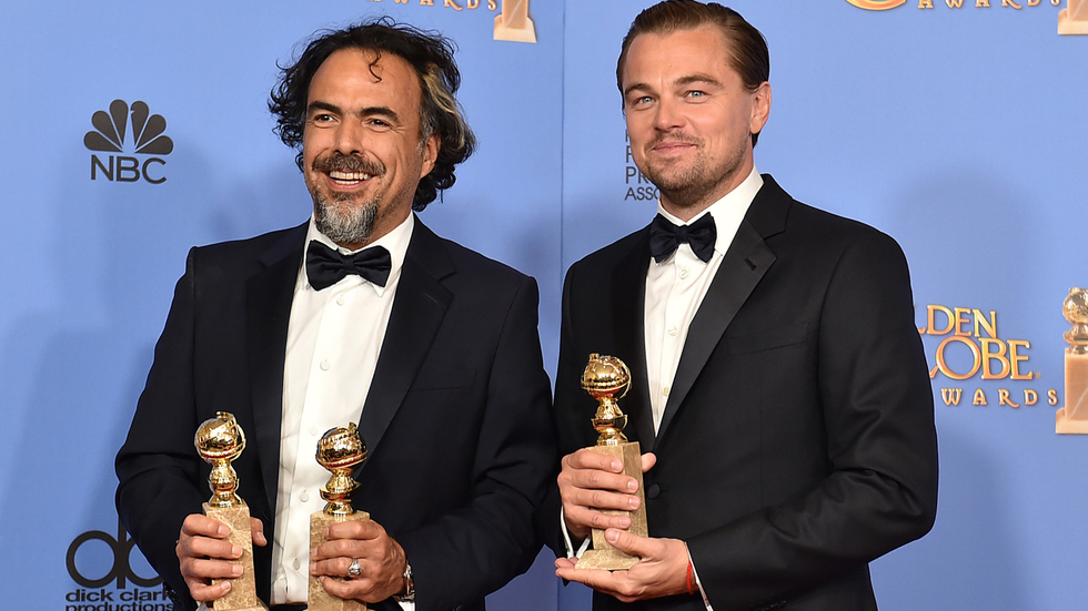 Reflecting on the Golden Globes' Three Biggest Controversies, According to Film Twitter