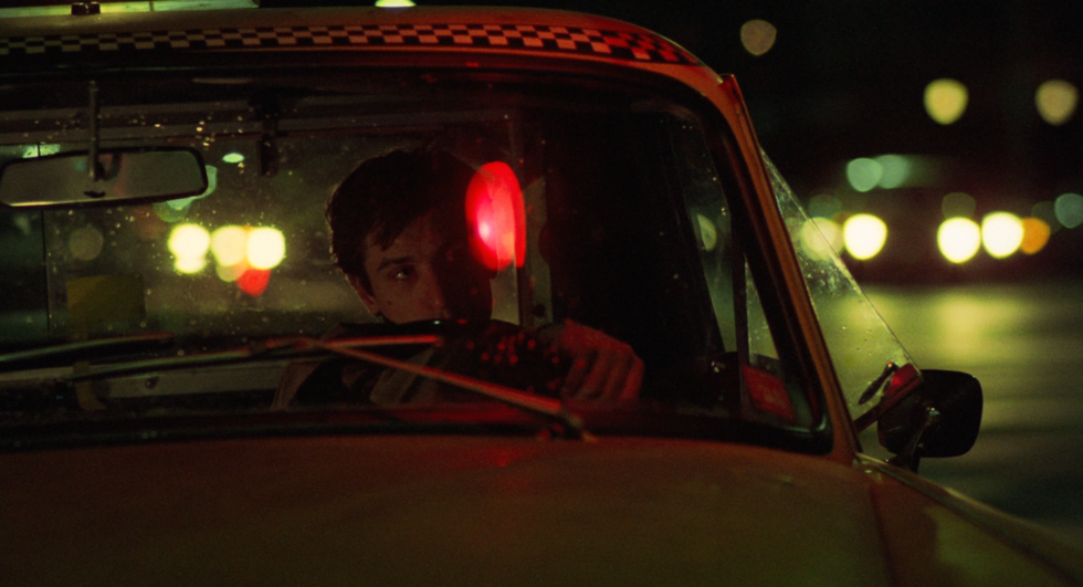 ​Travis Bickle's City of Strangers: Looking Back at TAXI DRIVER, 40 Years Later