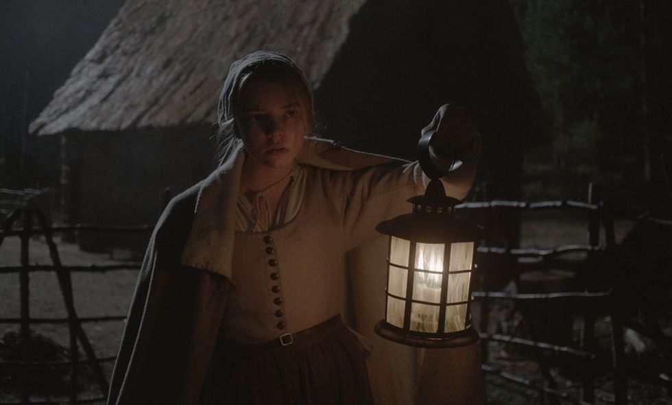 Beware THE WITCH: This New, Satan-Approved Horror Classic Will Seriously Mess You Up