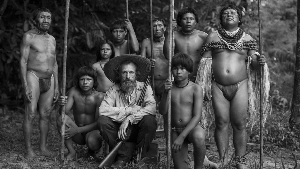 EMBRACE OF THE SERPENT is Cinema at its Purest and 2016's First Must-See Film