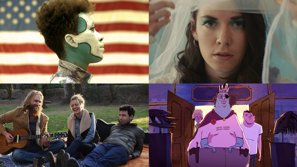 Tribeca 2016 Announces Lineups for Competition Programs (US Narrative, International Narrative, World Documentary) & Viewpoints