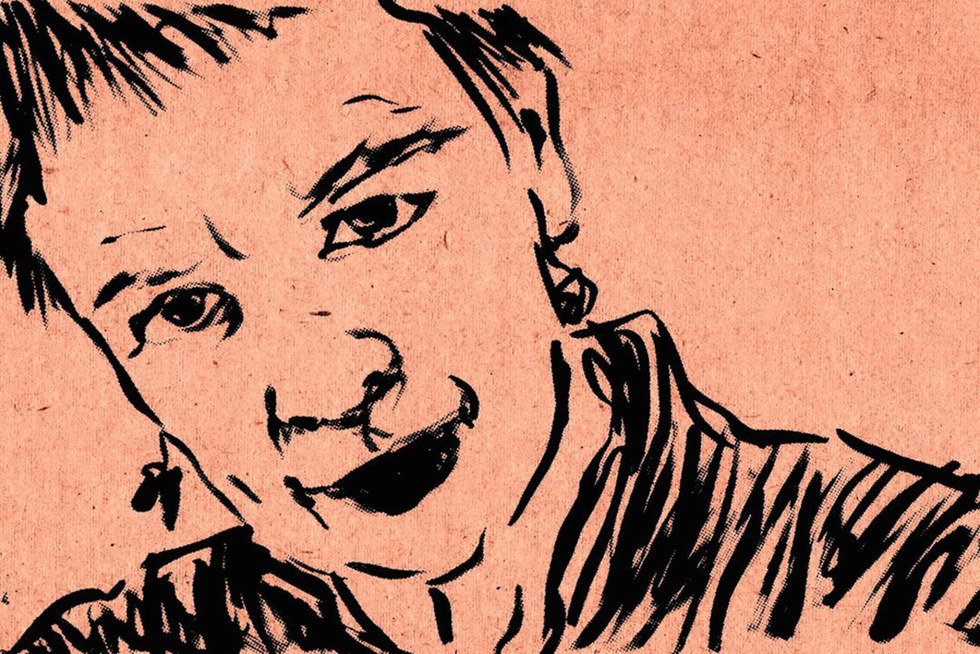 You Can Watch Laurie Anderson's Moving Documentary HEART OF A DOG on HBO Right Now
