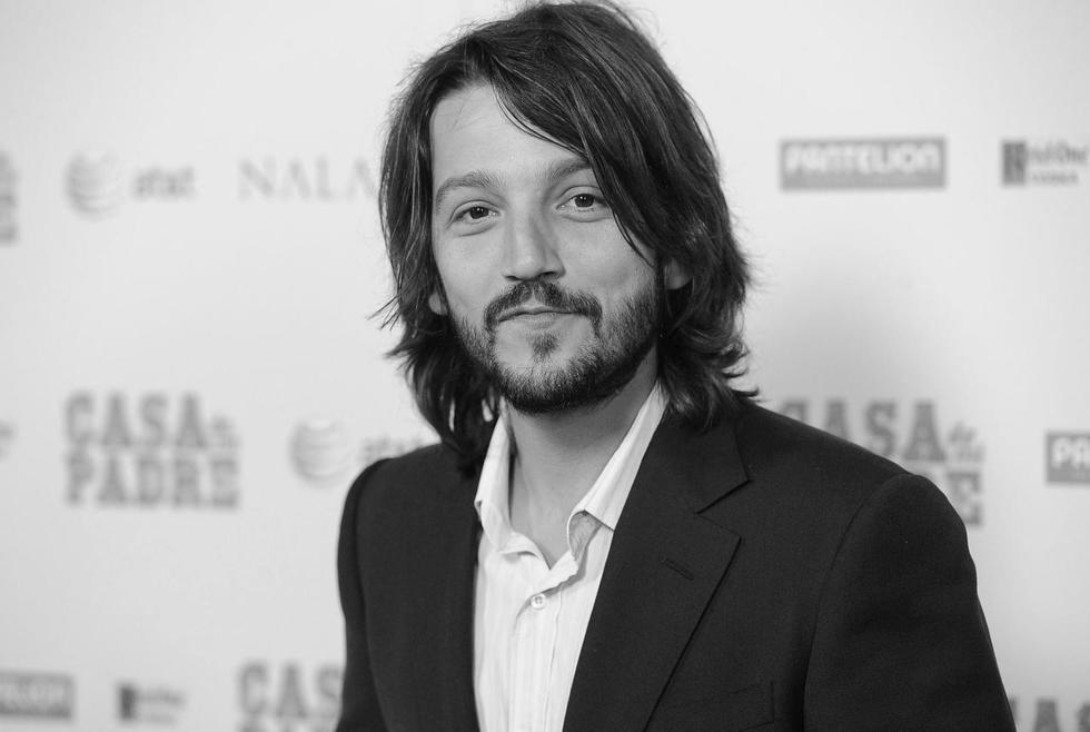 Diego Luna Takes Viewers Through the Emotional Journey of His New Directorial Effort, MR. PIG