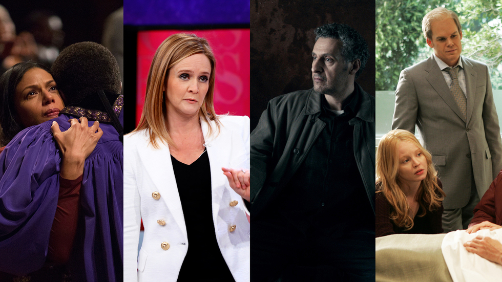 Oprah Winfrey, Samantha Bee, and Tom Hiddleston Will Bring TV to Tribeca. Be There!