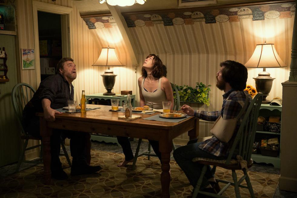 J.J. Abrams Does It Again: 10 CLOVERFIELD LANE is the Best Big-Studio Sci-Fi Film in Years