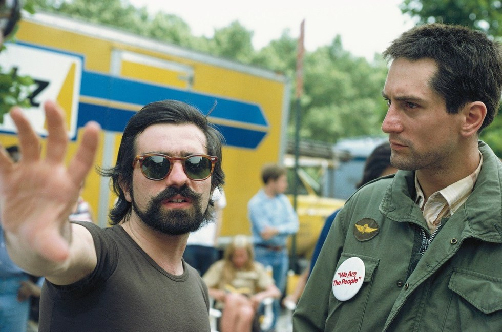 TAXI DRIVER Roars Back on to the Big Screen with 40th Anniversary Celebration at Tribeca 2016