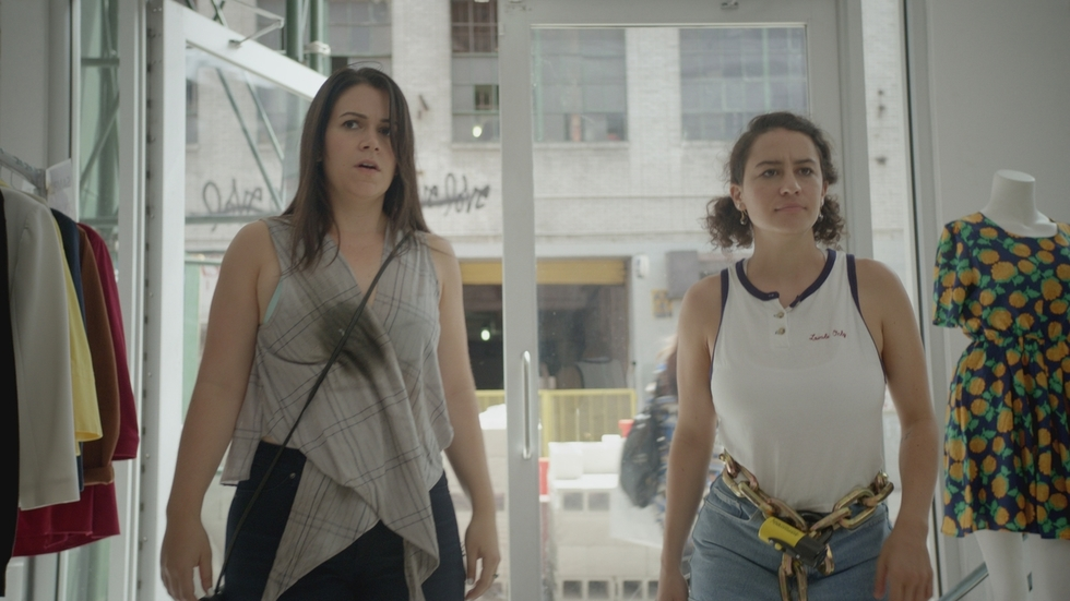 BROAD CITY is the Contemporary Sitcom That New York City Needs