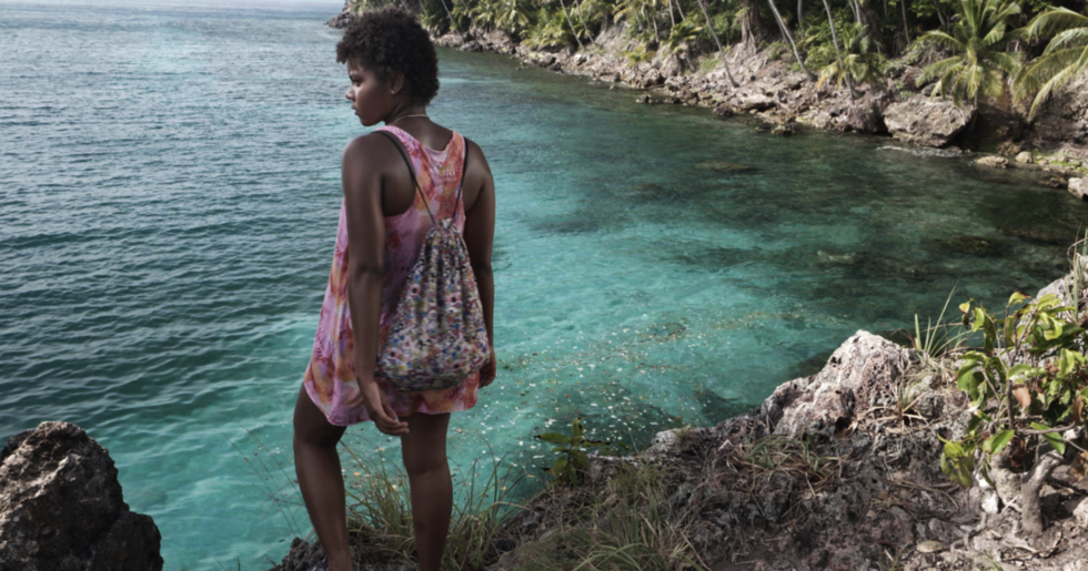 Viviana Gómez Echeverry on the First-Ever Feature Film Shot on the Colombian Island of Providencia