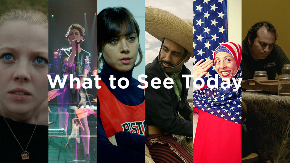 What to Do Today: April 14