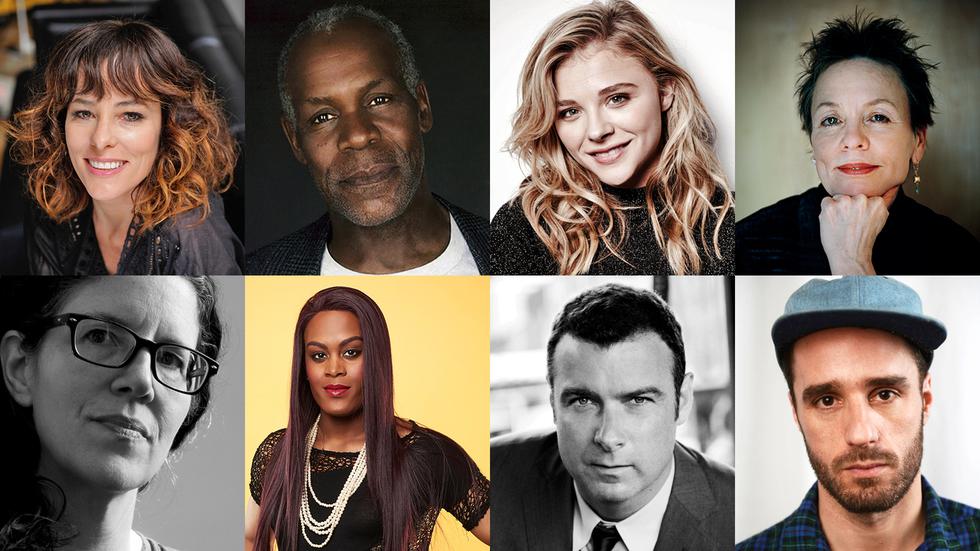 Juries Announced for 2016 Tribeca Film Festival
