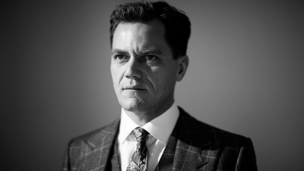 Becoming the Actor's Actor: Why Michael Shannon is a Tribeca 2016 MVP