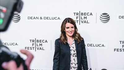 5 Things We Learned About Tina Fey During Her Tribeca Talks: Storytellers Conversation