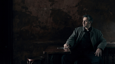John Turturro on Making the Transition to TV for HBO's THE NIGHT OF