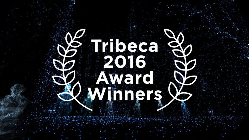 15th Tribeca Film Festival Announces 2016 Juried Award Winners