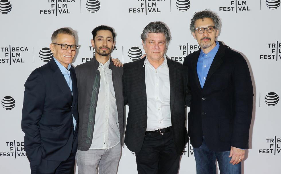 John Turturro, Riz Ahmed, Steve Zaillian, and Richard Price Talk HBO's THE NIGHT OF at Tribeca 2016