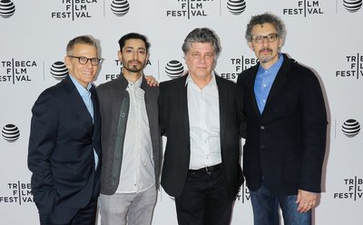 John Turturro, Riz Ahmed, Steve Zaillian, and Richard Price Talk HBO's THE NIGHT OF at Tribeca 2016