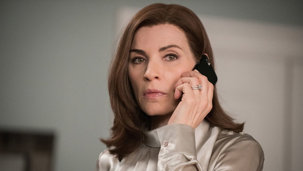 ​Julianna Margulies' THE GOOD WIFE Performance Deserves to be Remembered as One of TV's All-Time Best