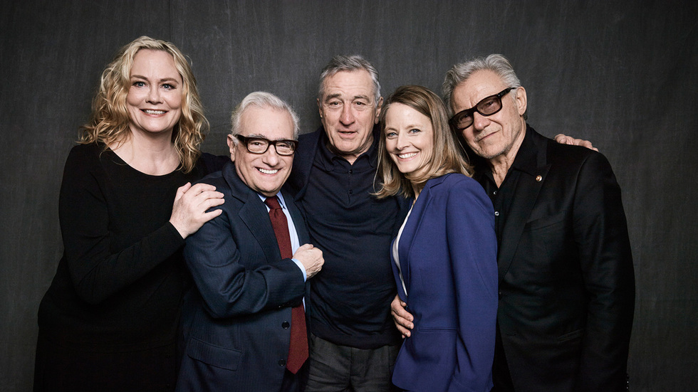 TAXI DRIVER's Iconic Cast and Creators Reflect on a Landmark American Film at Tribeca 2016