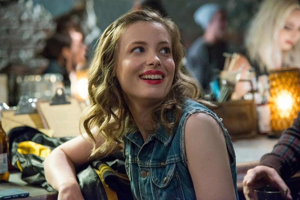 Gillian Jacobs Discusses Tribeca 2016's DEAN and DON'T THINK TWICE and Learning to Embrace Success