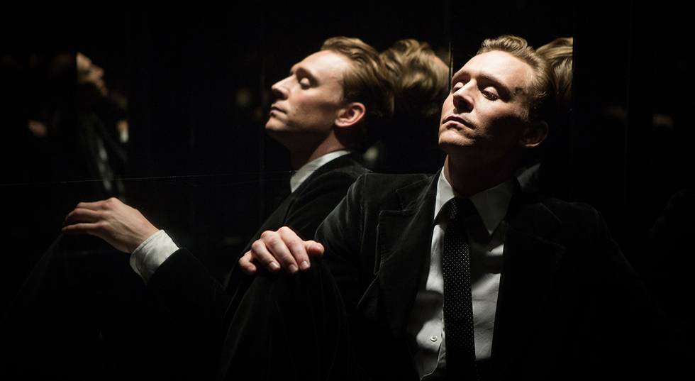Tom Hiddleston and Ben Wheatley Talk Charting the Chaos and Sex of HIGH-RISE