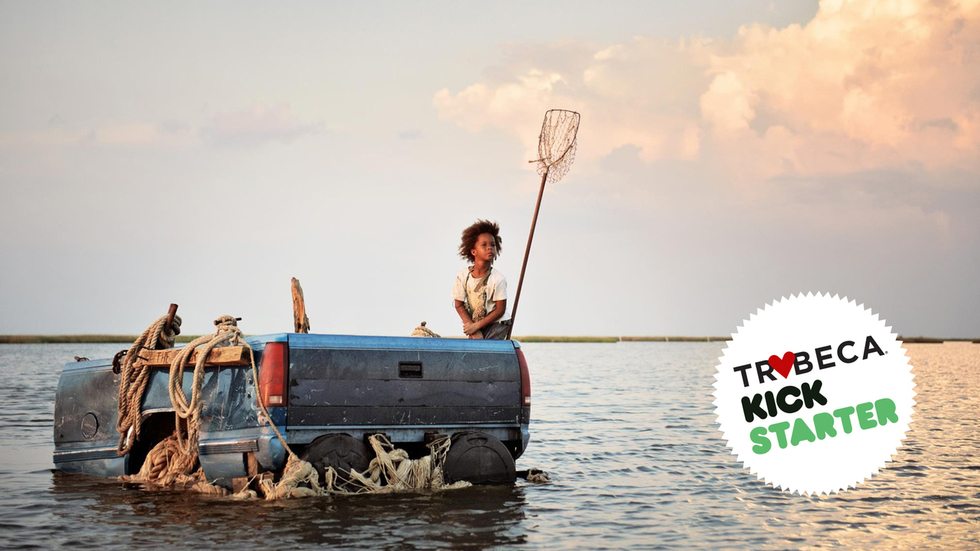 Help Give New Orleans Its Next BEASTS OF THE SOUTHERN WILD Through Kickstarter