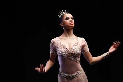 World-Renowned Ballerina Misty Copeland (Finally) Has Her Own Barbie Doll
